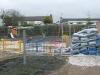 Wet pour - Under 7s area