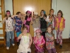 Sixties Event at Ysgol Parc Y Llan