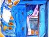 Jeanette Harding - Blue Cupboard