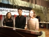 Eisteddfod Treuddyn Unawd piano dan 21 rz