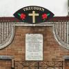 Treuddyn War Memorial