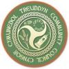 Treuddyn Community Council logo