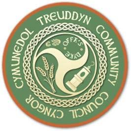 Treuddyn Community Council - Virtual meeting Wed 10th Feb
