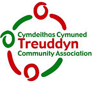 Treuddyn Community Association Logo