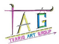 Terrig Art Group Exhibition - Sat 28th March - Hafan Deg