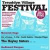 t festival 2009