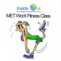 Fitness Class square