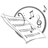 Flint Choir & Harpist Bethan Griffiths - Sat 11th July