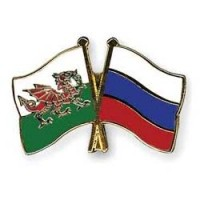 Wales & Russia