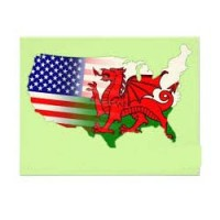 Wales & USA
