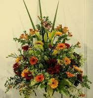 St Mary's Church Flower Festival : 26th - 29th Aug