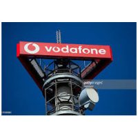 Planning application for the 25m Vodafone mast - update