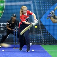 Indoor Cricket World Cup review