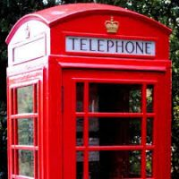 Phone Box - meeting Wed 30th May, 6:30pm