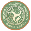 treuddyn-logo