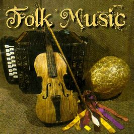 folk music #1