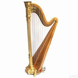 harp #2