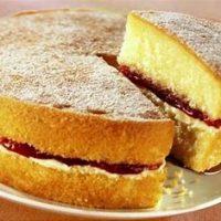 Garden Party - Bake Off Competition details